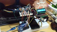 아두이노 - 미세먼지(PM10) 측정기 Arduino - PM10 sensor Arduino
