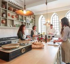 Cooking classes in Provence : Gift ideas cooking classes of gourmet cuisine in Provence | Avignon et Provence