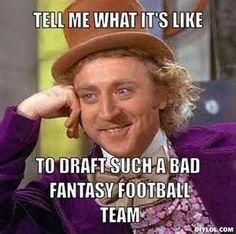 cool FANTASY FOOTBALL draft MEMES - Bing Images... by http://www.dezdemonhumor.space/football-humor/fantasy-football-draft-memes-bing-images/