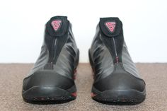 5b1d477b9bfe Nike Shox Vince Carter 2001 (Black Varsity Red – Metallic-Silver)