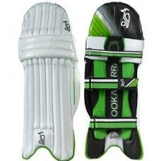 Left Handed Boy/'s New GM Gunn and Moore 505 Kid/'s Cricket Batting Pads