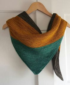 http://www.ravelry.com/patterns/library/colorblock-shawl