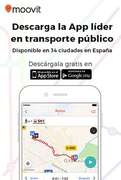 Moovit en Granada