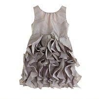 $178 J Crew dream lil girl dress
