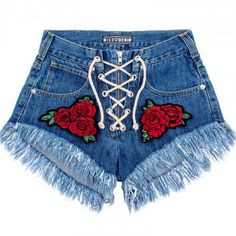 Crazy designs which makes you look unique. Vintage Levis diy cutoffs and highwaisted jeans manufactured in Poland. Cute Skirt Outfits, Cute Skirts, Short Outfits, Chic Outfits, Pretty Outfits, Girl Outfits, Fashion Outfits, High Waisted Shorts Outfit, Girls Summer Outfits