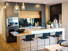 How to plan the ultimate kitchen with G.J. Gardner Homes.