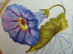 Цвет от Catherine Laurencon ❤ . Color by Catherine Laurencon ❤ #вышивка #вышивание #вышиваю #вышивкагладью #stitch #embroidery #crewel #магазинрукодедия #магазинвышивки