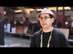 CCNA Interviews: Greg Archuleta - YouTube