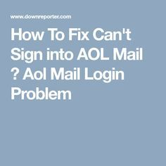The aol login provides access to the users to their aol email the aol login provides access to the users to their aol email account the aol webmail login page is provided courtesy of mail2we publicscrutiny Choice Image