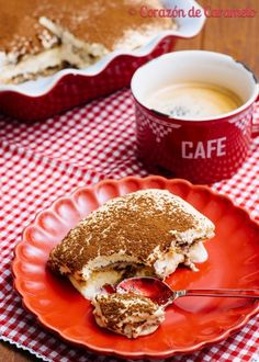 Tiramisú Cupcakes, Delicious Desserts, Cheesecake, Sweets, Eat, Breakfast, Food, Tailgate Desserts, Sole Recipes
