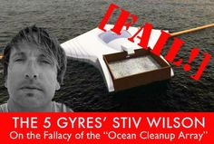 The 5 Gyres Institute, Stiv J. Wilson, ocean pollution, water pollution, plastic pollution, 5 gyres, pacific garbage patch, ocean garbage pa...