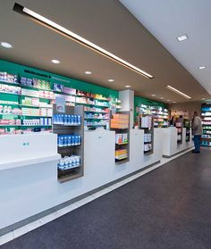 Bonjour Pharma Natural Style Store Interior Design for Pharmacy Store 10 Design Exterior, Shop Interior Design, Peanuts Gang, Pharmacy Store, Pharmacy Humor, Retail Store Design, Retail Shop, Shop Counter, Counter Design