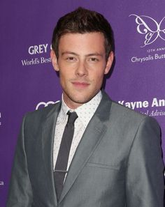 """Cory Monteith Cory Allan Michael Monteith, a Canadian actor best known for playing Finn Hudson on the hit Fox TV show """"Glee,"""" was found dead on July 13, 2013 in a Vancouver hotel room. He was 31."""