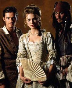 pirate des caraibe