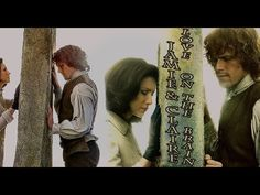 Jamie &  Claire - Love On The Brain - YouTube