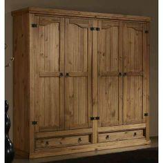 guarda-roupa; madeira maciça;rústico,armario;roupeiro