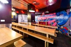 Clink78 Hostels in London | Places to Go | Pinterest