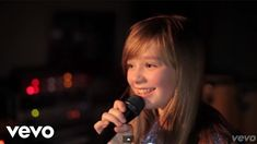 Connie Talbot - Colours of The Wind