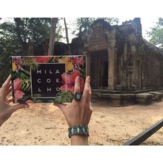 sobre as viagens que essa caixinha faz. é só amor!  www.milacoelho.com.br  #Tailândia #Tai #viagem #trip #travel #milacoelhopelomundo #fashion #fashionjewelry #trend #moda #bijoux #floripa #milacoelho #acessórios 