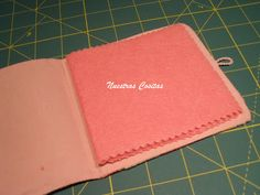 Needle Book, Passport, Patches, Couture, Page Marker, Gingham Quilt, Mini Quilts, Sewing Accessories, Handbags
