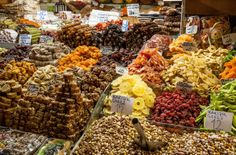 Come and join me in this mouth-watering expedition in Istanbul.