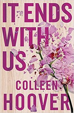 Welcome to the Colleen Hoover Giveaway! Enter for a chance to win a copy of It Ends with Us & Ugly Love by Colleen Hoover. Colleen Hoover, Galera Record, Good Books, Books To Read, Ya Books, It Ends With Us, Books 2016, 2017 Books, Lectures