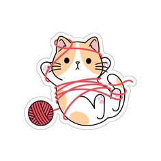 Diy Sticker, Stickers Cool, Stickers Kawaii, Preppy Stickers, Cute Laptop Stickers, Tumblr Stickers, Anime Stickers, Cat Stickers, Funny Stickers