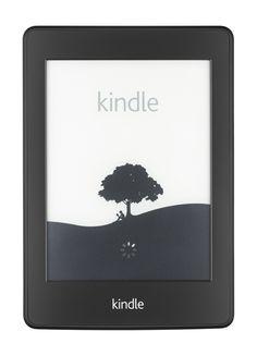 #Kindlepaperwhite Contest