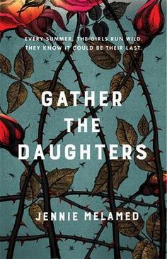 Gather the Daughters by Jennie Melamed Ya Books, Books To Buy, Great Books, Books To Read, School Librarian, Science Fiction Books, Make Time, Book Recommendations, Writing A Book