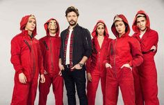 Netflix spanish web series Money Heist season 3 (original La casa de papel) premiere on 19 July In the season 3 story set around rescue the hostages and still. Teaser, Netflix Originals, The Originals, Costume Original, Netflix Releases, Latest Trailers, Tony Soprano, Cinema, Walter White