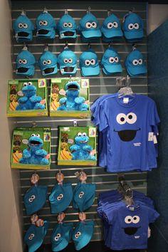 b418d1fa6c 38 Best Sesame Place Merchandise images