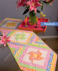 Martingale - Skinny Quilts and Table Runners