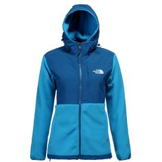 The North Face Denali Blue Hoodie $89.99