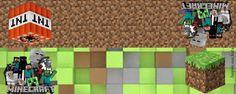 Lapela Minecraft