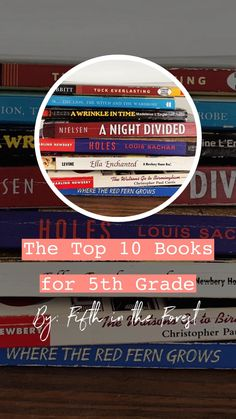 Top Read Alouds for 5th Grade Upper Elementary Resources, Elementary Teacher, Elementary Schools, Reading Skills, Guided Reading, 4th Grade Ela, Top Reads, A Wrinkle In Time, Teacher Created Resources