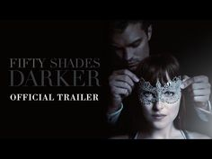 Fifty Shades Darker - Official Trailer (HD) - YouTube