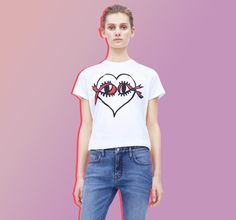 Victoria Beckham faz parceria com a ONU e desenha produtos para o World AIDS Day