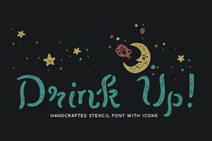 Drink Up by @Graphicsauthor