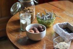 Better than Butter - COMMENT FAIRE LES MEILLEURES TRUFFES TRUFFES AU CHOCOLAT ET A LA LAVANDE (vegan, sans gluten)