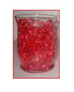 $9.99  Amazon.com: 4 Ounce Package Round Deco Water Beads - All Occasion Table Centerpieces & Unlimited Decorating Ideas: Health & Personal Care