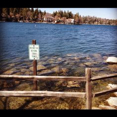 1000 images about photo design on pinterest menu for Lake arrowhead fishing