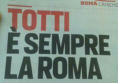 Il mio Capitano....... Sport, Yellow, Rome, Deporte, Sports