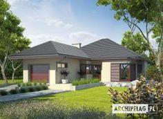 Grzegorz - projekt domu - Archipelag Dream House Plans, Shed, Outdoor Structures, Outdoor Decor, Home Decor, Decoration Home, Room Decor, Home Interior Design, Barns