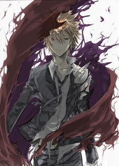 Katekyo Hitman Reborn | Sawada Tsunayoshi #anime #katekyohitmanreborn