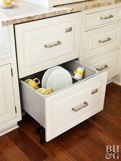Lovely Building A Dishwasher Cabinet