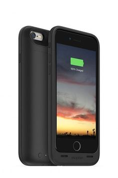 The juice pack air is a slim iPhone / 6 battery case that is protective, light-weight, & delivers extra battery life. Shop all iPhone battery cases. Iphone 6, Iphone Cases, Refurbished Phones, Lead Acid Battery, Travel Accessories, 6s Plus, Protective Cases, Juice, Gadgets