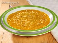 Crema di zucca: Ricette Francia | Cookaround