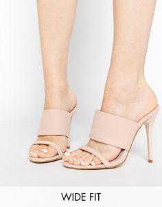 Sandales à talon haut ♥ @kibodiosocial