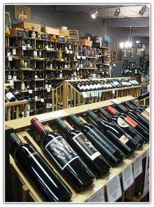 Napa and Sonoma's informative, friendly wine merchants stock rare and select wines from some 800 regional wineries!