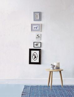 Fancy up your walls | Original framing ideas - French By Design
